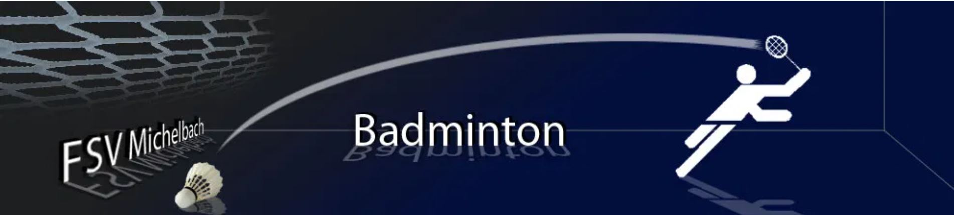 FSV Michelbach – Badminton